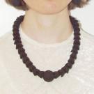Coniferae Necklace