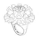 Custom Jewellery Design by Teresa Biagi